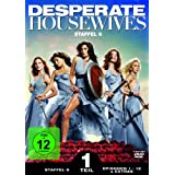 "Desperate Housewives - Staffel 6, Teil 1 [3 DVDs]von ""Teri Hatcher"""