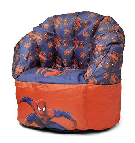 Marvel-Spider-Man-Toddler-Bean-Bag-Chair