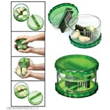 Garlic Pro – The No Touch Garlic Dicer New Arrival Best Selling Premium Quality Lowest Price Specially Designed...