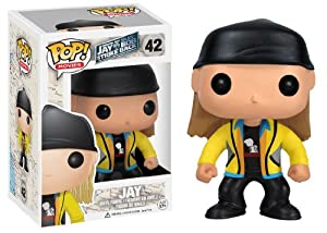Funko POP Movies Jay Vinyl Figure