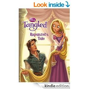 Rapunzel's Tale (*)