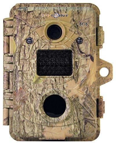 SpyPoint Wildkamera BF-6, camoflage, 680036