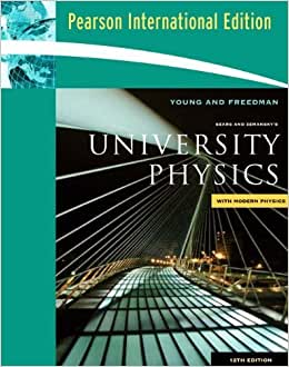 Sears and Zemanskys University Physics - Volume 1