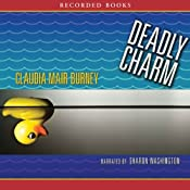 Deadly Charm: An Amanda Bell Brown Mystery, Book 3 | [Claudia Mair Burney]