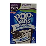 Kelloggs Pop Tarts - Frosted Cookies & Creme