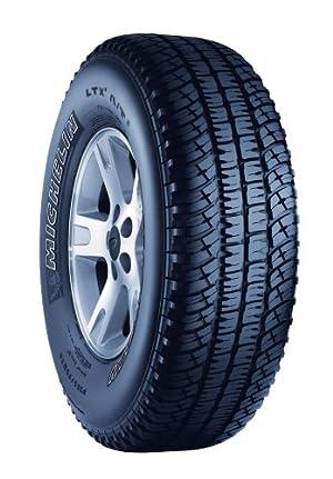 Michelin LTX A/T2 275/70R18 125R (22721)
