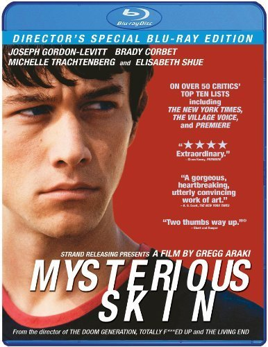 Mysterious Skin (Director's Special Blu-Ray Edition) by Strand Releasing