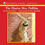 The Elusive Mrs. Pollifax | Dorothy Gilman