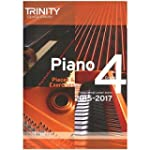 Piano 2015-2017: Grade 4: Pieces & Ex...