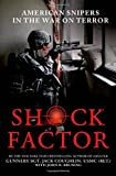 img - for Shock Factor: American Snipers in the War on Terror book / textbook / text book