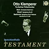 Otto Klemperer Live With Berlin Philharmonic