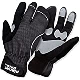 Planet Bike Aquilo Spring/Fall Cycling Gloves