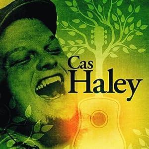 Cas Haley - Home