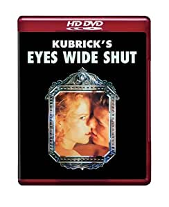 Eyes Wide Shut (Unrated Edition) [HD DVD]