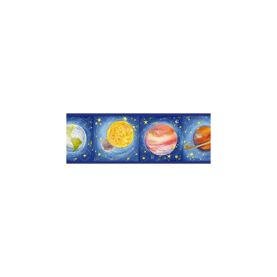 Paper Lined Solar System Border Page 2 Pics About Space