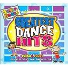 Greatest Dance Hits: Fresh & Funky