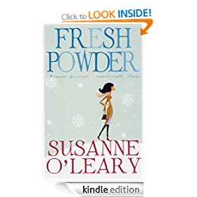 Fresh Powder (A Winter Romance)