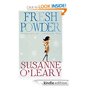 Fresh Powder (Irish winter romance)