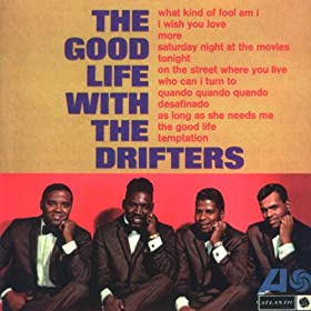 The Good Life With The Drifters (US Release)