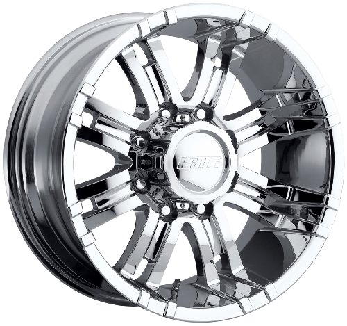 Eagle Alloys (Series 197) Chrome - 17 x 9 Inch
