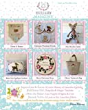 Helen Dickson Bustle & Sew Magazine October 2014: Issue 45