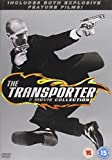 The Transporter / Transporter 2 (15) (NEW DVD) (2 Movie Collection)