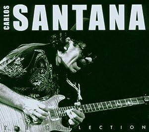 カルロス・サンタナ(Carlos Santana)