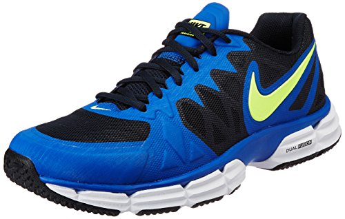 Nike Men's Dual Fusion TR 6 Mesh Trail Running Shoes