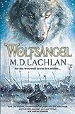 Wolfsangel (Craw Trilogy, #1)