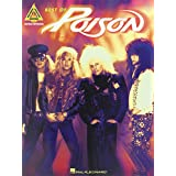 POISON BEST OF (Guitar Recorded Versions)