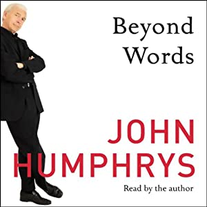 Beyond Words Audiobook