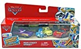 Disney Pixar Cars - Radiator Springs Classic Collection - Main Street Spinout