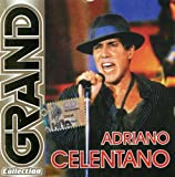 echange, troc Adriano Celentano - Grand Collections