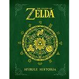 The Legend of Zelda: Hyrule Historia ~ Akira Himekawa