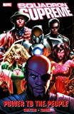 img - for Squadron Supreme: Power to the People (Squadron Supreme (Unnumbered)) (v. 1) book / textbook / text book