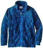 Columbia Big Boys' Zing III Fleece