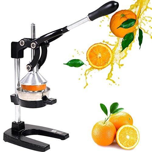 Heavy Duty Commercial Bar Citrus Press Orange Lemon Fruit Manual Squeezer Juicer (Commercial Screwdrivers compare prices)