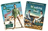 Breaking Bad: Complete Seasons 1-2