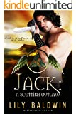 Jack: A Scottish Outlaw