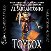 Toybox | [Al Sarrantonio]