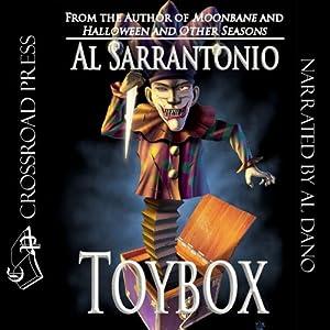 Toybox | [Al Sarrantonio]