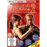 """Get the Dance 2 - Erweiterungskursvon """"Markus Sch�ffl"""""""