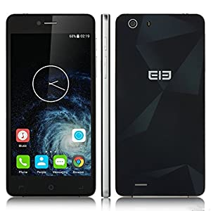 Elephone S2 Plus 5.5inch 4G Smartphone Unlocked Quad Core 2GB RAM 16GB ROM Android 5.1 Dual Sim Mobile phone