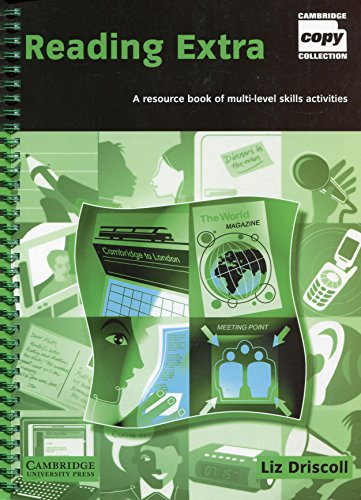 Reading Extra: A Resource Book of Multi-Level Skills Activities (Cambridge Copy Collection)