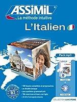 L'Italien (livre+1CD mp3)