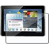 2 packs Reusable Screen Protectors for Samsung Galaxy Tab 2/ 10.1/ P5100/ P5110