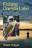 Fishing Oneida Lake