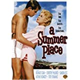 A Summer Place ~ Richard Egan