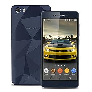 Bluboo Picasso - Smartphone libre 3G Teléfono Android (Pantalla 5.0