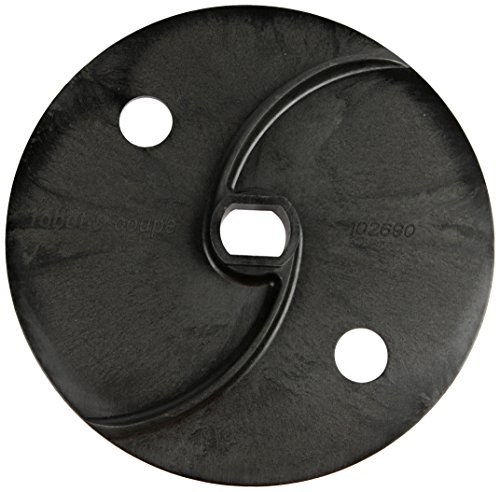 Robot Coupe 102690, Discharge Plate (Robot Coupe Discharge Plate compare prices)